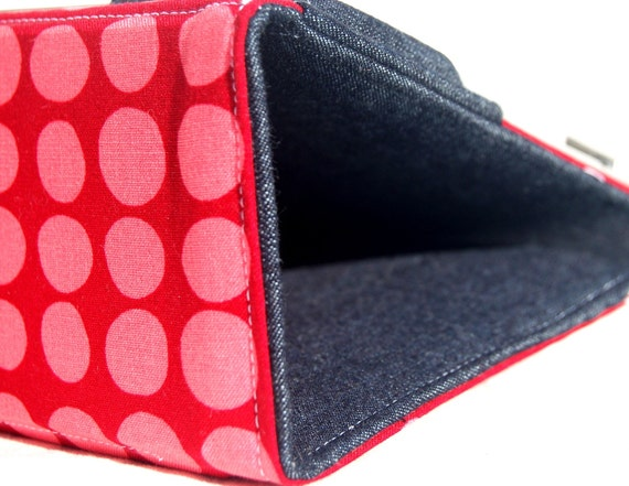 iPad 1 Case with built in stand- READY TO SHIP