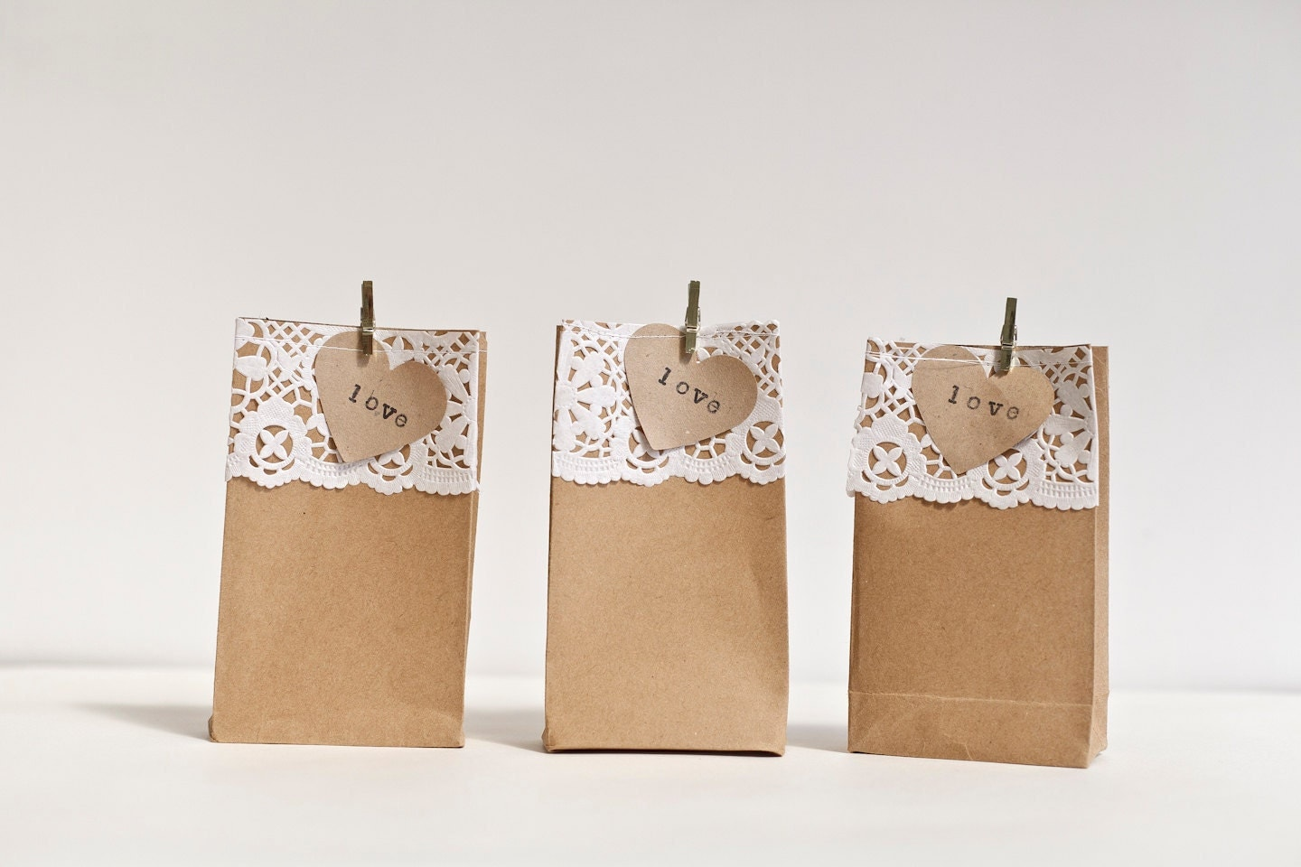 Angela Yeung Wedding Gift Bags : Reserved for Angela Wedding Favour Bags Kraft Paper