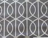 CHARCOAL cotton home decor multipurpose fabric