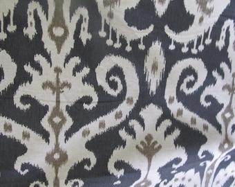 Ikat  CASBAH MINK  home decor multipurpose fabric
