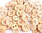 Antique Button Lot -  Bone & Pre Ban Ivory Buttons / Bunches of Buttons
