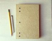 Handmade Notebook or Journal