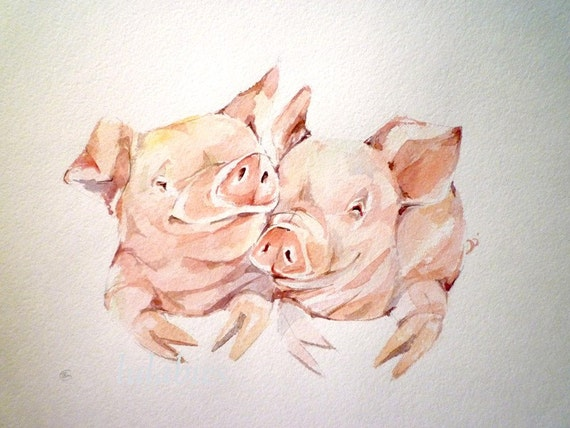 Commitment Chicken Pig Bacon Eggs: The Difference Between Involvement' And Commitment' Is