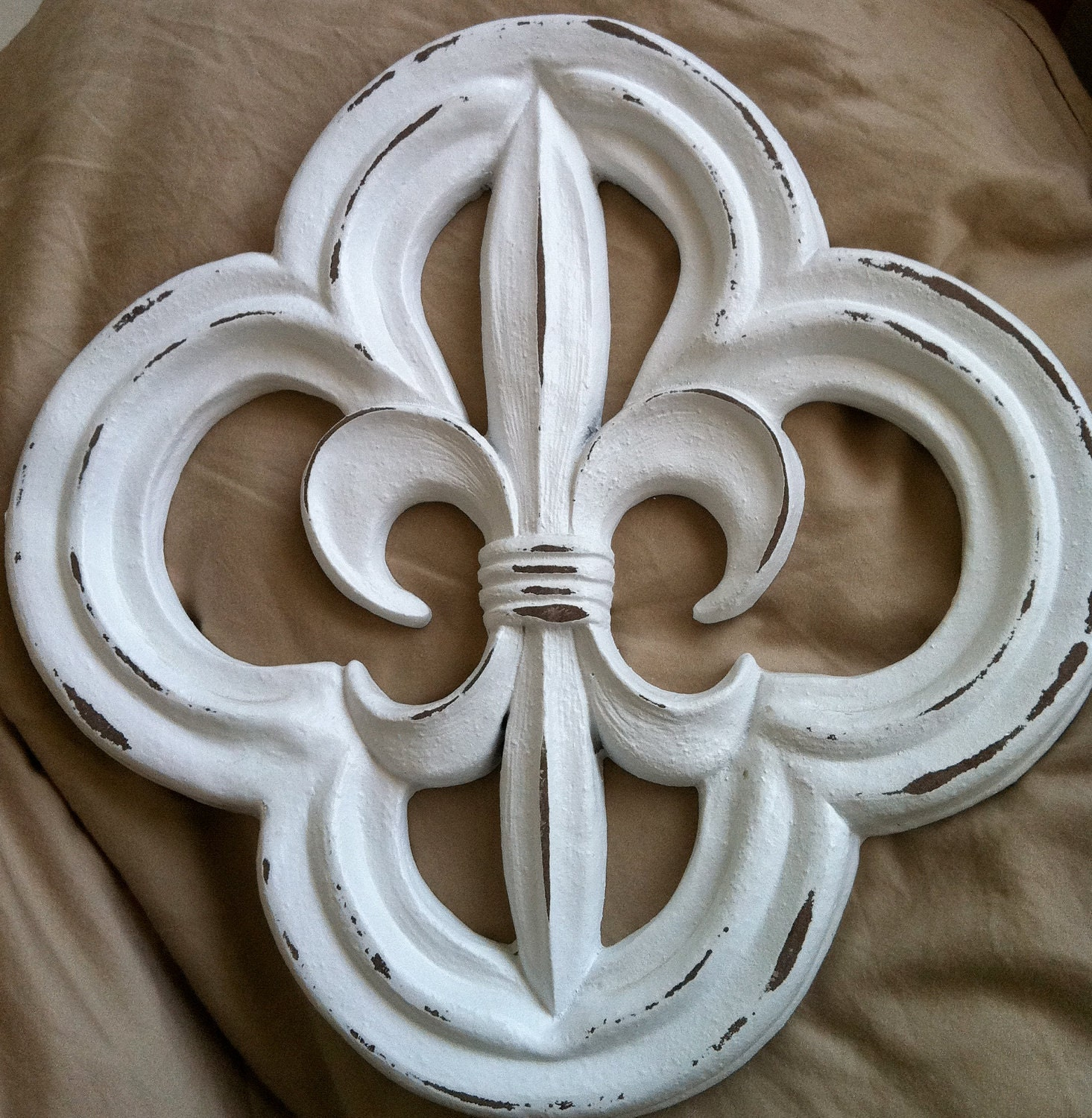 Fleur De Lis Wall Decor By Shaniboodesigns On Etsy