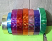 specialty hula hoop tapes
