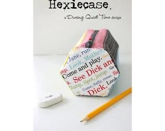 Hexiecase Pattern