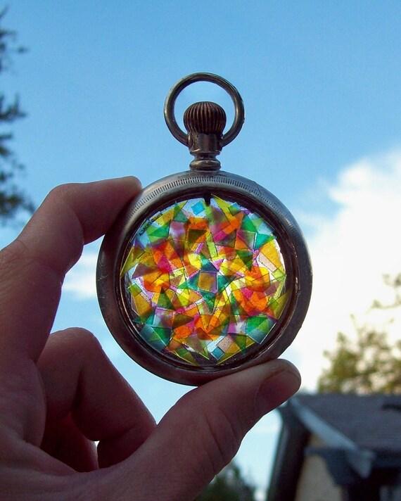 Kaleidoscope 17