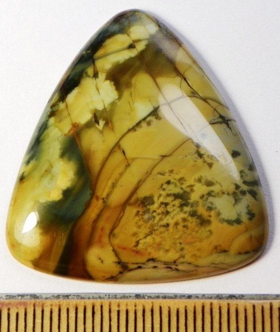 Morrisonite Jasper Cabochon (JAS0566)