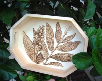 Torch Ginger Tray