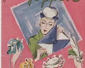 Crochet Pattern Book HATS toppers fascinators hatpins shawls handbags