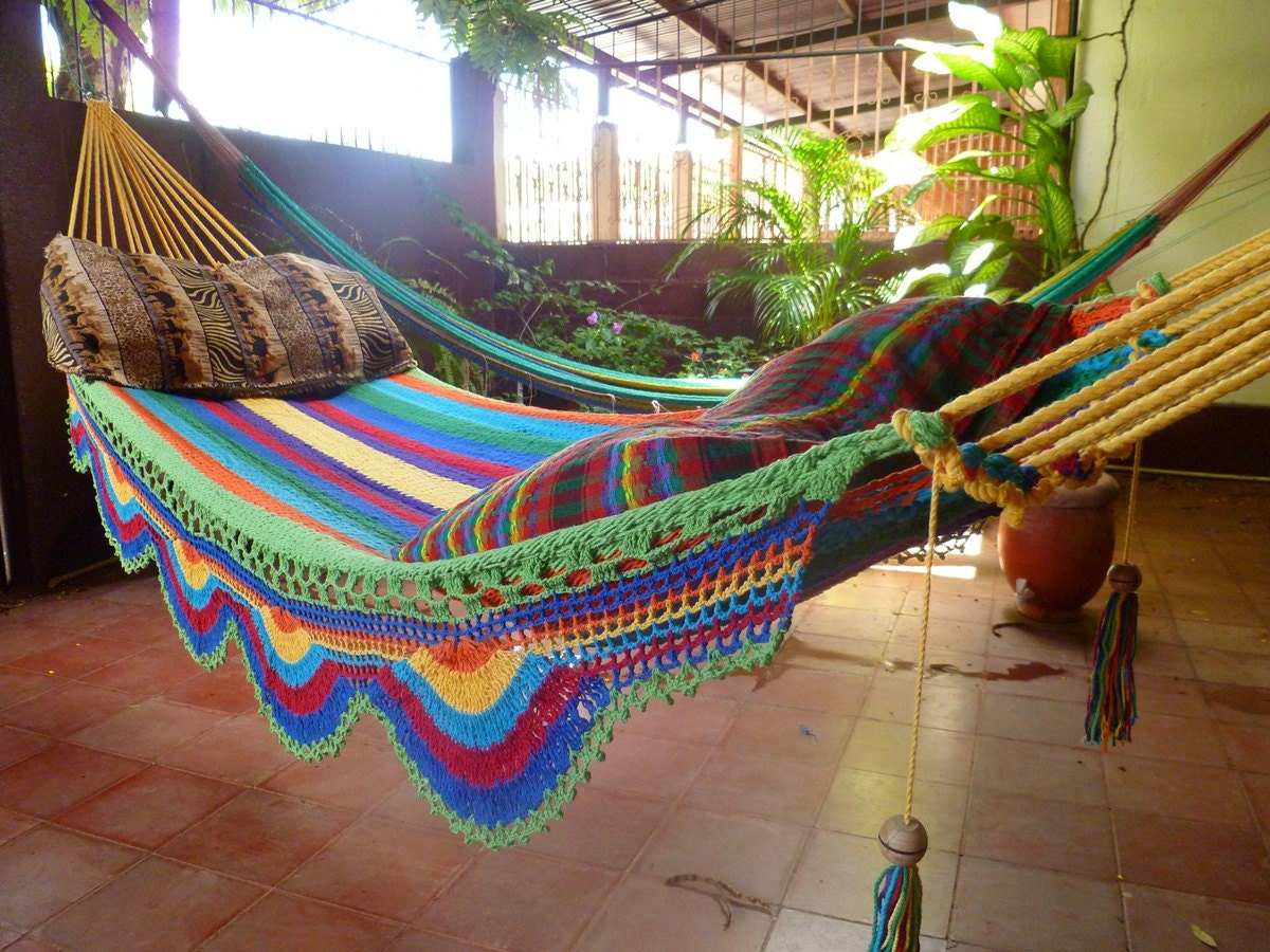 yellow multicolor hammock double hammock hand woven simple fringe psytrance clothing and accessories  hammock double hammock hand      rh   trancewear blogspot