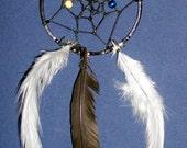 Serene Starlight dreamcatcher
