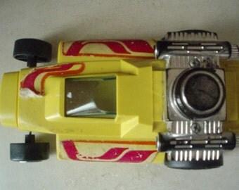 Vintage 1972 Remcos Road Devil Injector Car