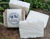Spa Salt Bars - Handmade All Natural Cold Process Soap