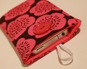 iPhone 4 Padded Case