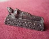Thai Buddhist Amulet No. 24 Vintage