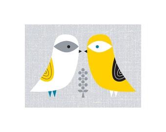 BLANDFORD BIRDIES (winter)