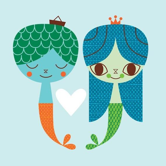 SEA OF LOVE (true blue)