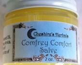 Comfrey Comfort Salve