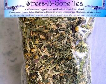 Stress-B-Gone Tea