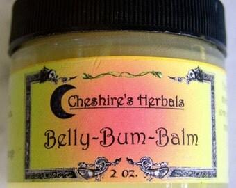 BELLY BUM BALM