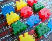 Soap Invaders - Vegan Mini Soaps for Gamers