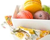 48 Assorted Regular French Macarons