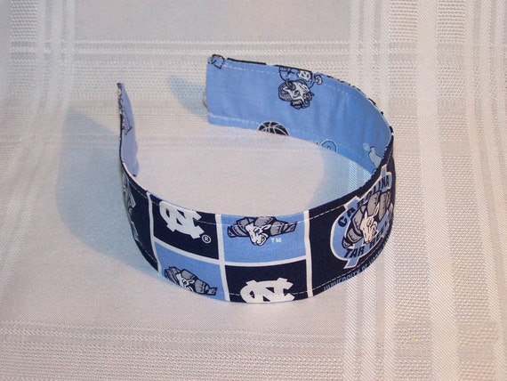 University of North Carolina Tar Heels Reversible Headband