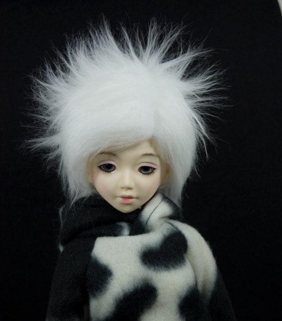 Yosd White Wig 30