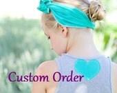 Custom listing for Ruthie4663