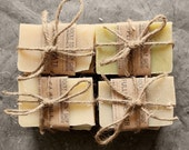 Sample Soap Collection