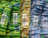 Custom Order for LemonMarie - Set of 5 Pajama Pants