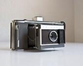 Vintage Mid Century Polaroid Camera
