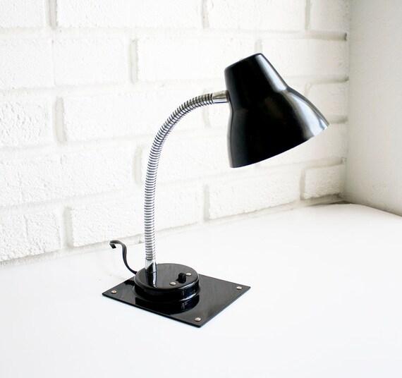 RESERVED-Mid Century Modern Lamp