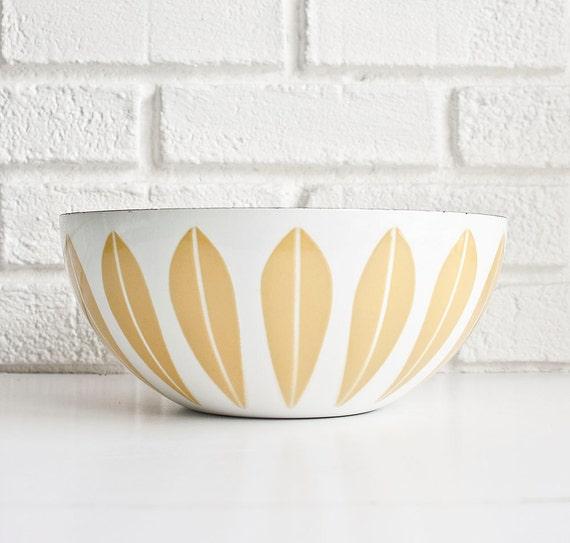 Cathrineholm Lotus Bowl