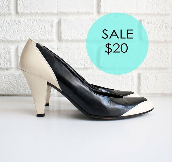 SALE-Mad Men Charles Jourdan Paris Heels