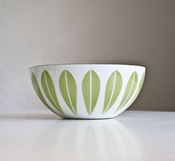 Cathrineholm Lotus Bowl - Large