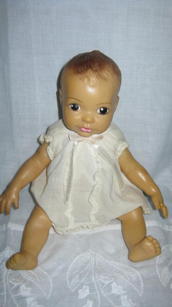 Vintage Baby Linda Doll Terri Lee Family C 1950