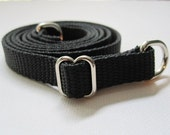 Blackest Black Shoulder Strap Add-On for your RockitBot Wallet
