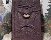 Mythical Beast Book (The Watchful  Zombie  Eye)