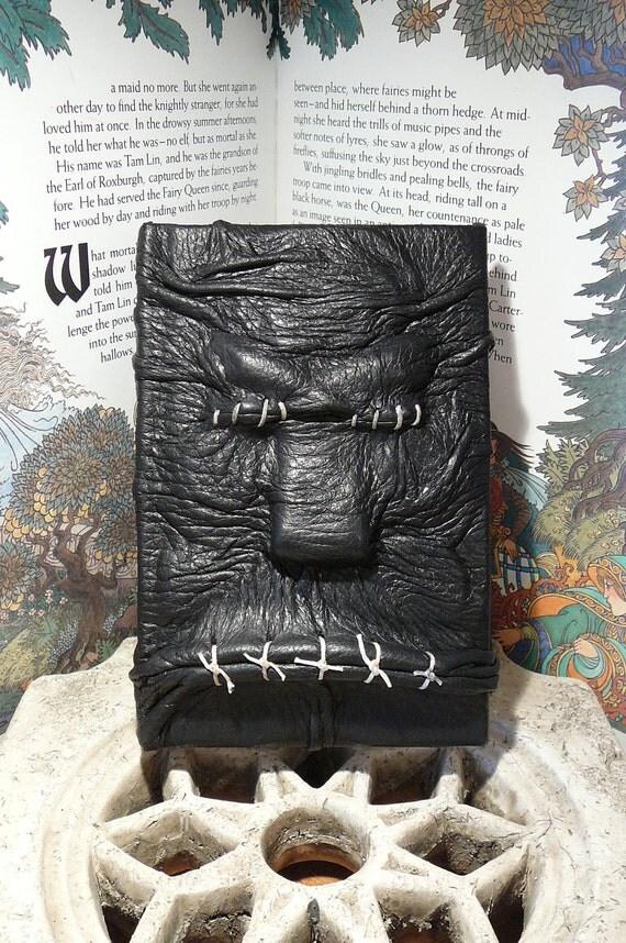 Mythical Beast Book (Shrunken Head)