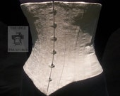Busk Specialty Corset Choice of Fabric Custom Made