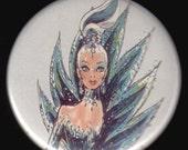 Neptune Fantasy Button