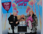 Down and Out in Beverly Hills Vinyl Soundtrack - Excellent Condition