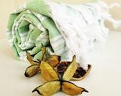 Lightweight Towel,Cotton Peshtemal ,EcoFriendly Towel,Natural COTTON Towel,High Quality Bath,Beach,Spa,Yoga,Pool Towel