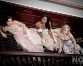 Evenig Gowns, Maid of Honor, Bridesmaids, & Prom dresses by Olivia Tarpey