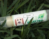 Puppy dog balm - for dogs paw pads, minor scrapes, & irritated skin to heal:  Eco Friendly and Natural
