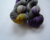 Londinium - BFL sock