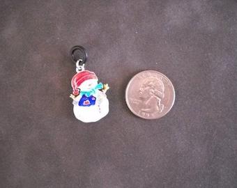 Snowman Charms Jewelry 10