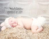 Crochet Bunny Rabbit Set Photo Prop  Photography Prop SPRING